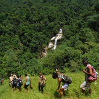 Cachoeira da Melancia
